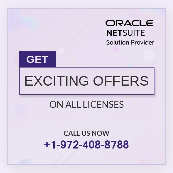Exciting Offers on All Licenses